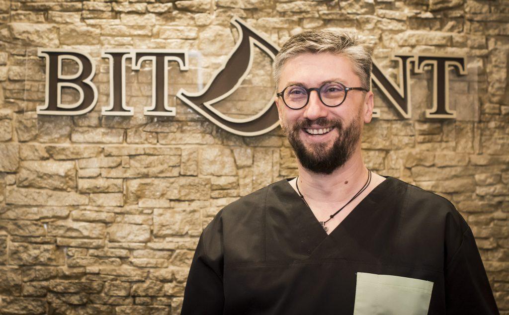 Dr. Nicolae Serbu – Ortodont